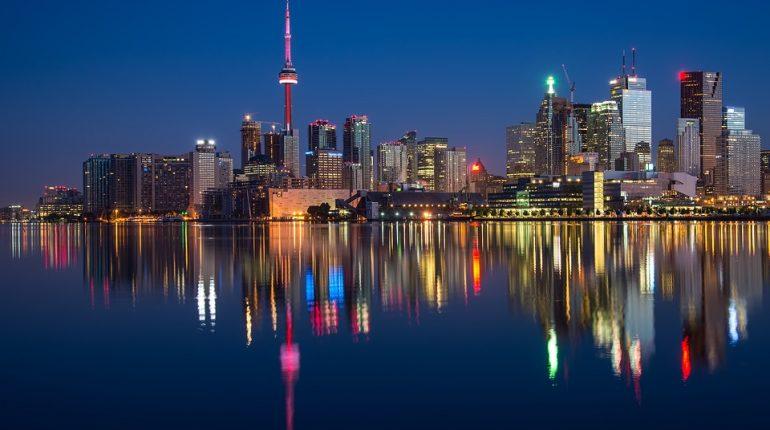 visitare il Canada