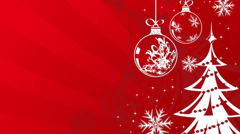 gioielli e bijoux a Natale
