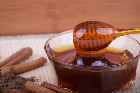 cibi lusso miele turchia